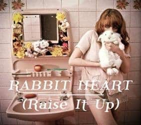 Rabbit Heart (Raise it Up) by Florence And The Machine