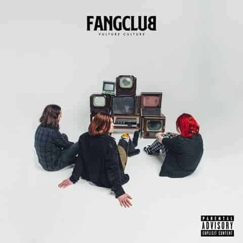 'Vulture Culture' by Fangclub