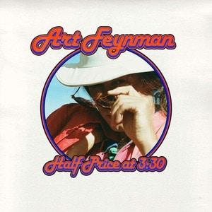 'Half Price at 3:30' by Art Feynman