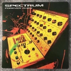 'Forever Alien' by Spectrum