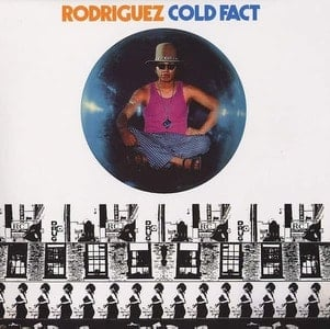 'Cold Fact' by Rodriguez