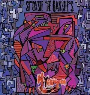 'Hyaena' by Siouxsie and The Banshees