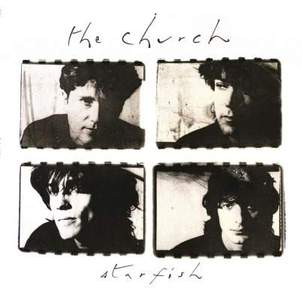 'Starfish' by The Church