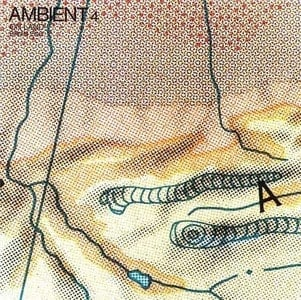 'Ambient 4: On Land' by Brian Eno