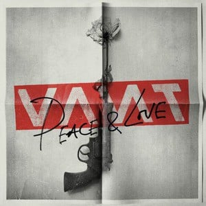 'Peace & Love' by VANT