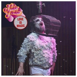 'Love Is Magic' by John Grant
