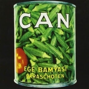 'Ege Bamyasi' by Can
