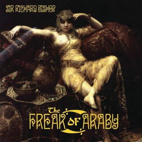 'The Freak Of Araby' by Sir Richard Bishop