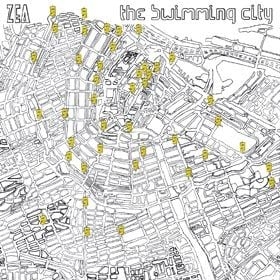 The Swimming City by Zea