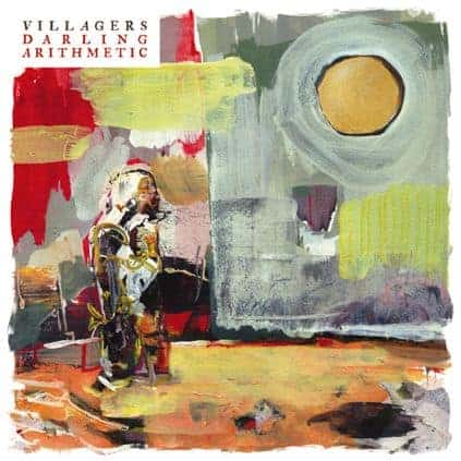'Darling Arithmetic' by Villagers