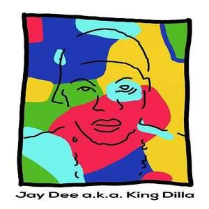 'Jay Dee aka King Dilla' by J Dilla