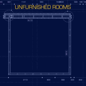 'Unfurnished Rooms' by Blancmange