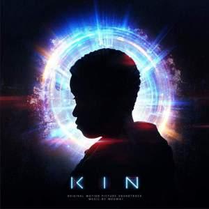 'KIN' by Mogwai