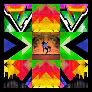 'EGOLI' by Africa Express