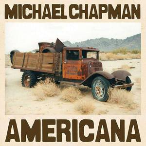 'Americana' by Michael Chapman