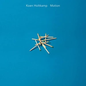 'Motion' by Koen Holtkamp