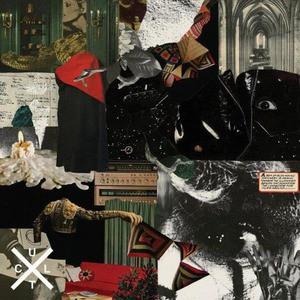 'Cigarette Machine' by Ex-Cult