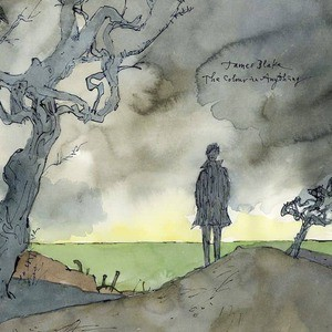 'The Colour In Anything' by James Blake