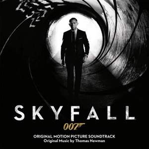 'Skyfall (Original Motion Picture Soundtrack)' by Thomas Newman