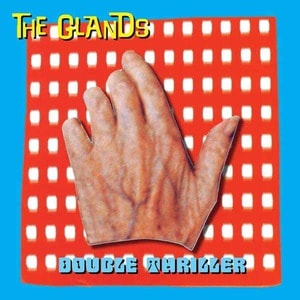 'Double Thriller' by The Glands