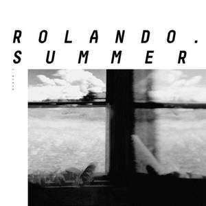 'Summer Diary One EP' by Rolando Simmons