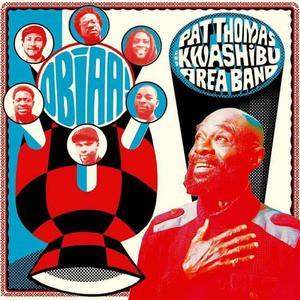 'Obiaa!' by Pat Thomas & Kwashibu Area Band