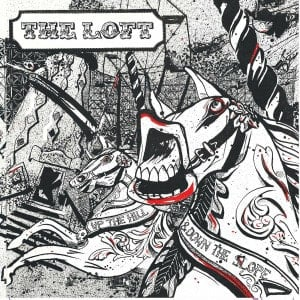 'Up The Hill And Down The Slope' by The Loft