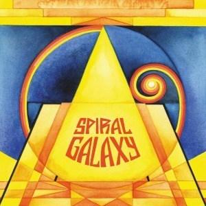 'Spiral Galaxy' by Spiral Galaxy