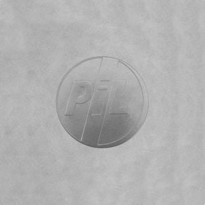 'Metal Box' by Public Image Limited