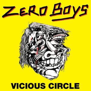 'Vicious Circle' by Zero Boys