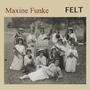 'Felt' by Maxine Funke
