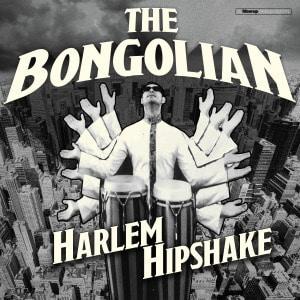 'Harlem Hipshake' by The Bongolian