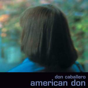 'American Don' by Don Caballero