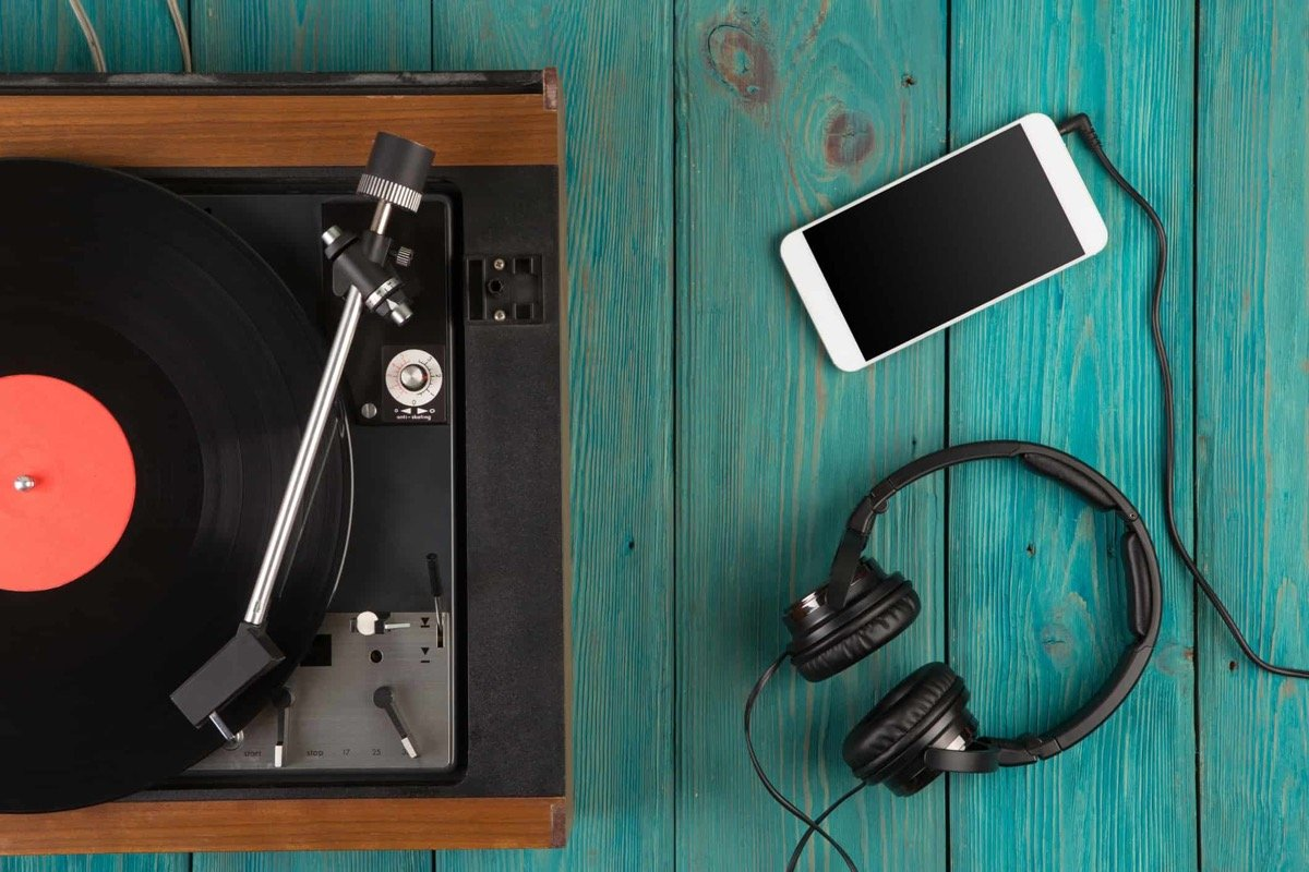 How to be a more environmentally-friendly vinyl collector