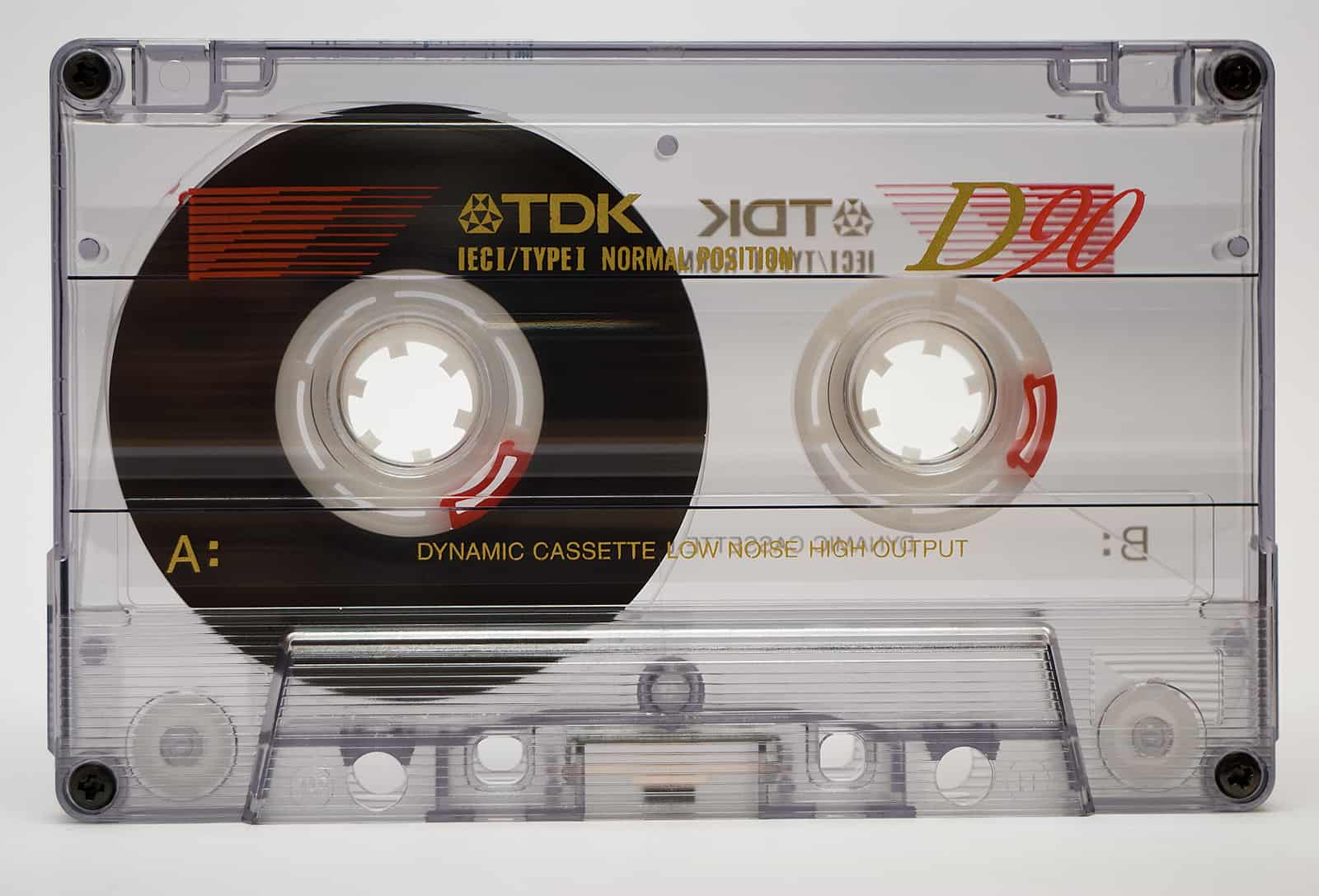 Spool and Rewind: The Joy of Cassette Tapes
