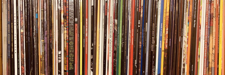 Vinyl Jargon Buster