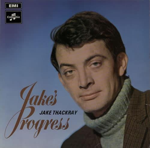 Jake Thackray - Jake's Progress